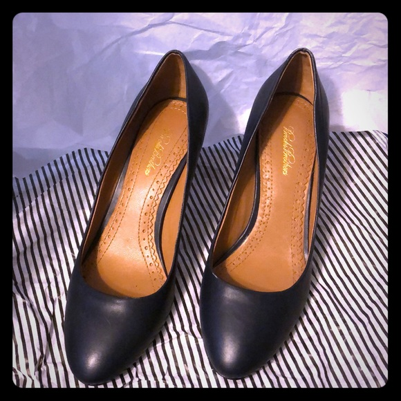 Brooks Brothers Shoes - Brooks Brothers pumps